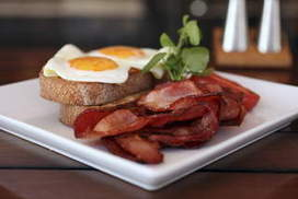 Bacon lowers sperm count, fish improves it - Sydney Morning Herald | Health | Scoop.it