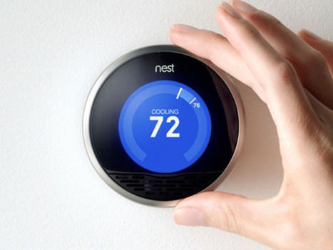 Why aren't more people using energy-smart home technology? - GreenBiz.com (blog) | The SmartHome | Scoop.it