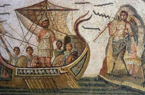 Sirenas, de las patas de ave a la cola de pez - 20minutos.es | historian: people and cultures | Scoop.it