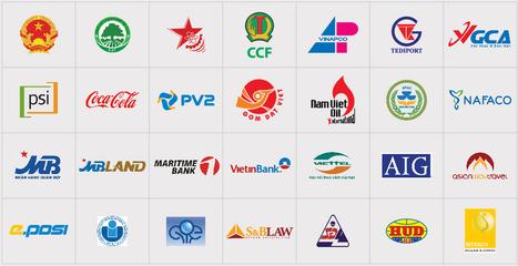 Công ty thiết kế thương hiệu, nhận diện thương hiệu Sao Kim | LogoArt.vn | Scoop.it