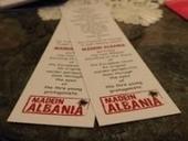 Made in Albania - ALBANIA NEWS | albania | Scoop.it