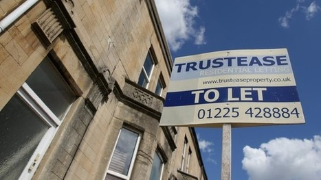 Landlords in UK avoid George Osborne's buy-to-let curbs - FT.com | London | Scoop.it