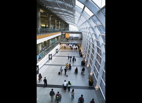 Best Airports for a Long Layover   Travel   Scoop.it