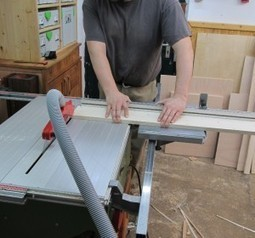 Plattenzuschnitt für den Werkzeugschrank | Heimwerker | Scoop.it