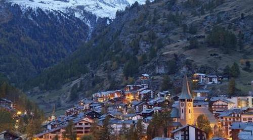 Zwitserland gaat stemmen over minimumloon van 3000 euro