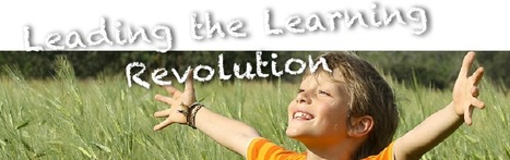 Leading the LearningRevolution | Library Evolution: the changing shape of libraries and librarianship | Scoop.it
