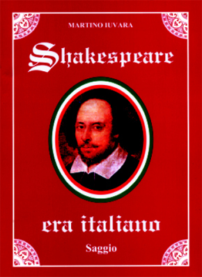 Was Shakespeare Italian and born in Italy? | Italia Mia | Scoop.it