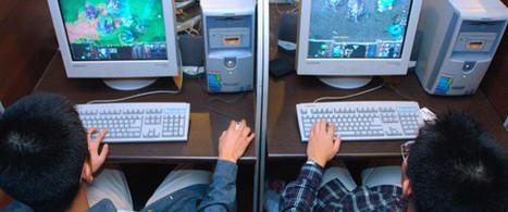 Οι 12 σοβαρές υποθέσεις διαδικτυακούbullyingστην Ελλάδα   1ο Γυμνάσιο Καλαμαριάς   Scoop.it