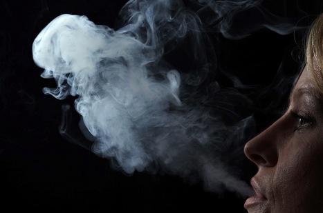 Tabagisme passif : vivre avec un fumeur aussi dangereux que la pollution | Toxique, soyons vigilant ! | Scoop.it