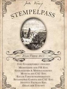 Ein Jahr im Zeichen Jules Vernes – sechs Kieler Wissenschaftseinrich.   Jules Verne Aktuelles   Scoop.it