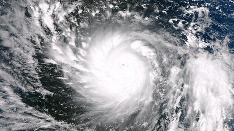 Réchauffement climatique : Comment arrêter la machine infernale? | la planète en danger | Scoop.it