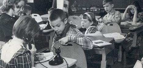 La escuela en tiempos de redes: documento por una educación conectada | Educación 2.0 | Scoop.it