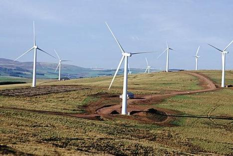 Renewables Britain: Why the UK isn't green enough | ESRC press coverage | Scoop.it