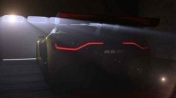 Renault Sport R.S. 01 : le teaser vidéo | Selection Auto | Scoop.it