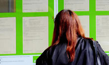 Unemployment falls to 15-month low yet more people in work than ever.   JuliaC Agilico   Scoop.it