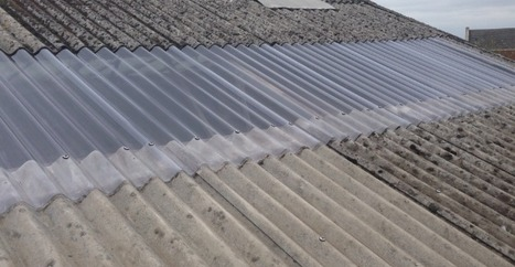 Commercial Roofing London | Roof maintenance in UK | Scoop.it