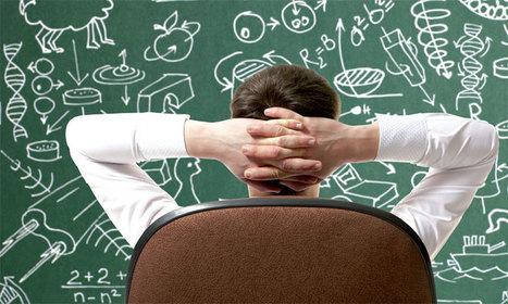 :: Le Matin :: Quelles perspectives d'embauche pour les chercheurs marocains? | Le Mémento du PhD | Scoop.it