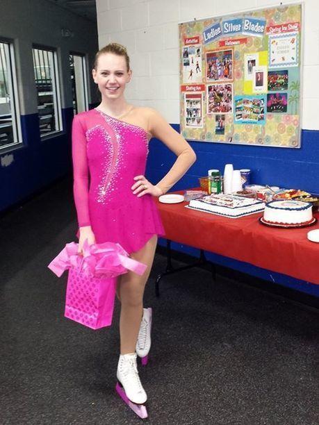 "Timeline Photos - Lansing Skating Club   Facebook   ""adult figure skating""   Scoop.it"