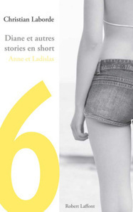 Livre erotique - ClearPassion, Anne et Ladislas - Christian LABORDE   Clearpassion - La librairie numérique 100% féminine   Scoop.it