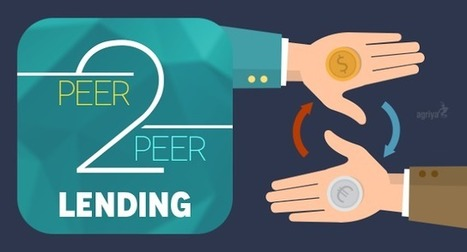 What is Peer to Peer lending? | Technology and Marketing | Scoop.it