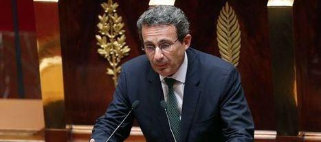 IVG: Jean-Christophe Fromantin peut-il rester à l'UDI? - L'Express | Mon Parti Radical | Scoop.it