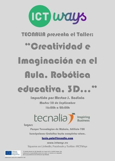 Eventos TIC y Educación | Catywo | Scoop.it