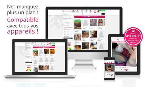 Jacquie et Michel Contact, le premier site français de rencontres libertines ! | tukif.com | Scoop.it