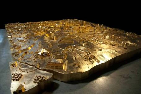 Yale Professor and Students Create Major Project for Architecture Biennale | Archaeology News | Scoop.it