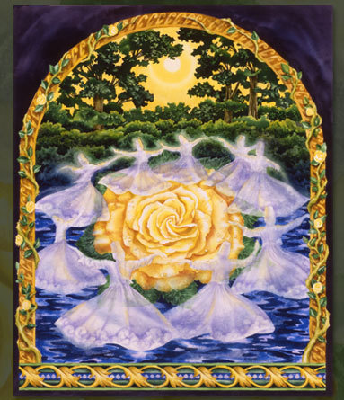 The Ecstatic poetry of the Sufi's — Poet Seers | Realm of Love | Scoop.it