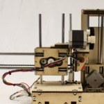 Want A 3D Printer On The Cheap? Back This Kickstarter | 3D printing and touch-free motion control are the wave of the future for manufacturing. | Scoop.it
