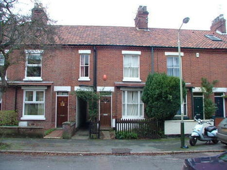 Henley Road | Student Accommodation Norwich | Scoop.it