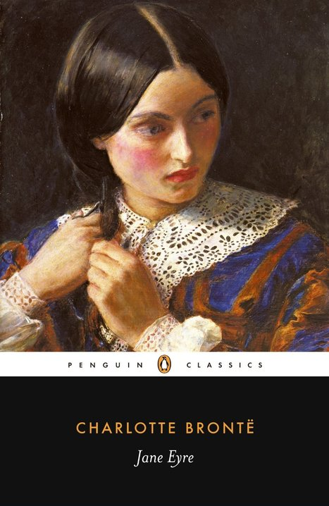 Jane Eyre by Sarah Waters, Margaret Drabble, Jeanette Winterson and others | Gender and Literature | Scoop.it