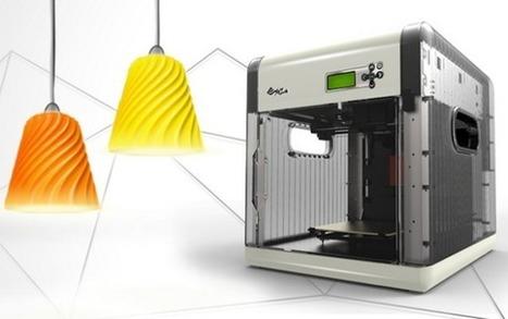Print3d World: Las ventas mundiales de impresoras 3D alcanzarán las 100.000 unidades en 2014 | Impresión 3D y fabricación digital | Scoop.it