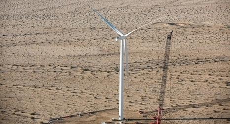 Pattern ups stake in El Arrayan | Renewables Chile | Scoop.it