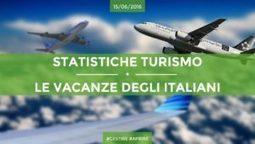 Statistiche Turismo: Quando e Dove Andranno In Vacanza Gli Italiani | Siamo Al Completo Magazine | Scoop.it