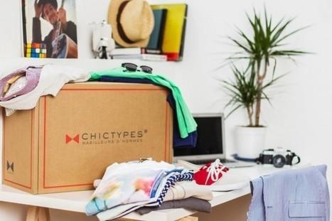 Chictypes vous aide à s(c)hopper ! | The yers | Suivre la mode | Scoop.it