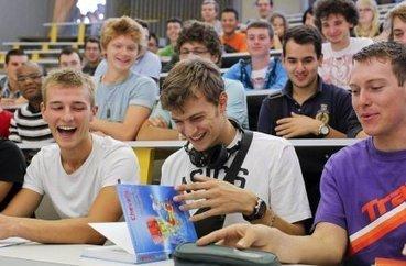 Droits de scolarité: le mirage français | Higher Education and academic research | Scoop.it