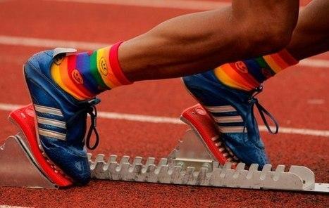 La falta de ética periodística saca del armario a deportistas olímpicos | Activismo en la RED | Scoop.it