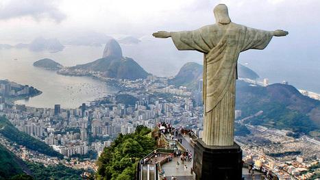 15 free educational resources for the 2016 Rio Olympics - Ara Sarafian - ABC Splash - http://splash.abc.net.au/newsandarticles/blog/-/b/2357881/15-free-educational-resources-for-the-2016-rio-olympi... | Primary Geography | Scoop.it