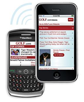 Get Mobile | Le web devient mobile | Scoop.it