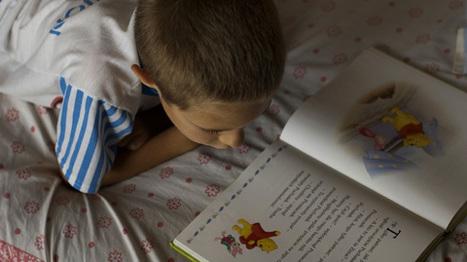 No olvidemos los libros | BIBLIO CORNER | Scoop.it