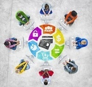 Le Big Data pour relever les nouveaux défis de l'omnicanal - Ecommerce Magazine | Commerce  omni canal | Scoop.it