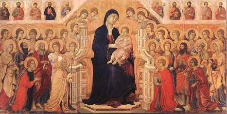 Duccio_Maestà | Grupo 7: Miriam, Anabel y Sheila | Scoop.it