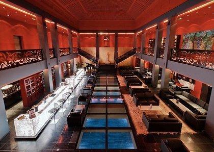 Marriott mise sur le marché français avec ses marques Autograph, Renaissance et AC Hotels | Marie-Sophie | Scoop.it