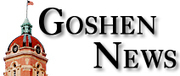 """Recycling can create jobs - Goshen News (""""we have been saying this all along; just stop the dumping"""") 