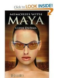 MEMORIES WITH MAYA is Released - Broadway World   Cybofree : Techno Social Issues for a Postmodern Transhuman Society   Scoop.it