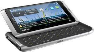 NOKIA E7Review | shopping spree | Scoop.it