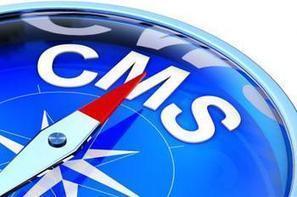 Les CMS open source utilisés par les grands sites web français | Marketing Web | Scoop.it