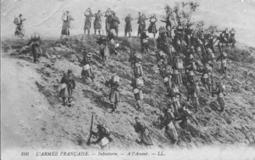 La bataille des frontières, 22 août 1914 | Infos généalogiques | Scoop.it