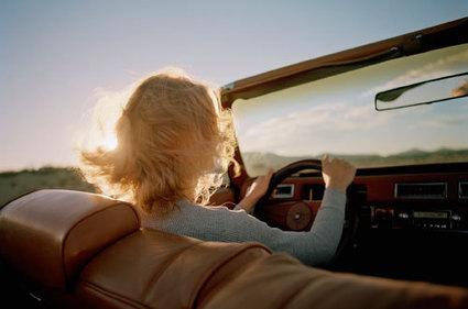 Femmes et voitures: des clientes comme les autres dans le marasme automobile ? | 7 milliards de voisins | Scoop.it